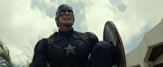 Film Captain America: Občanská válka (2016) online ke shlédnutí.