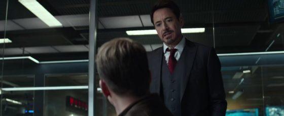 Tony Stark se stane vůdcem jedné frakce Avengers.