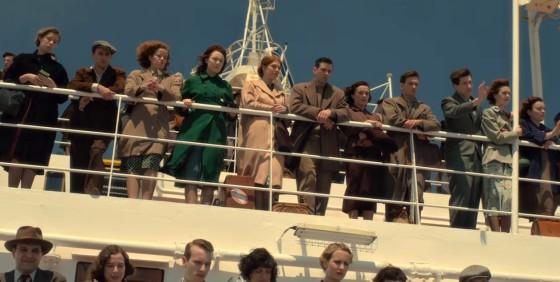 Romantický film Brooklyn online a zdarma!