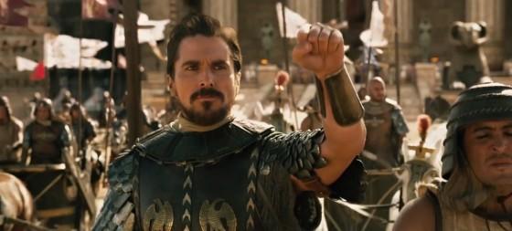 Velkofilm Exodus: Bohové a králové (2014)