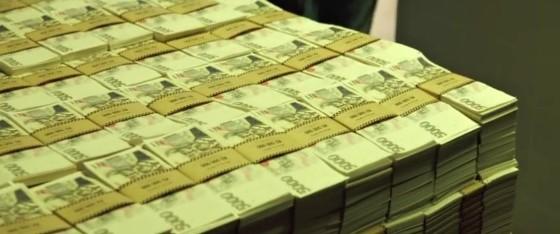 Kdo ovládne ČEPRO získá opravdu masivní balík peněz.