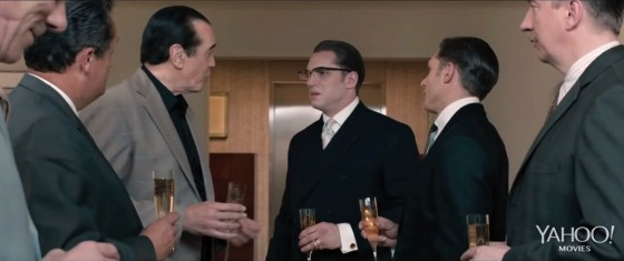 Bratři Krayovi mají šanci stát se pány Londýnského podsvětí.
