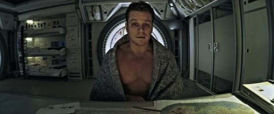 V hlavní roli se objeví Matt Damon.