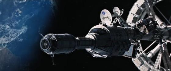 Mark Whatney zůstane na rudé planetě úplně sám.