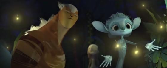 Sohon a Mune jsou v jednom teamu a jde jim o správnou věc.