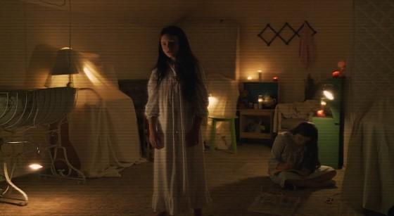 Páté pokračování děsivé hororové série je tady!
