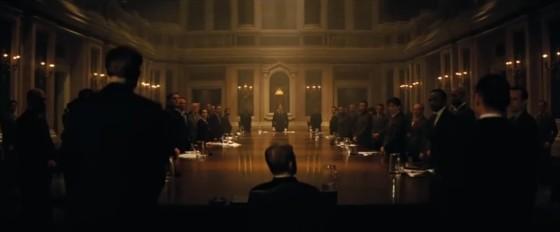 Podaří se Bondovi odhalit podstatu tajné organizace Spectre?