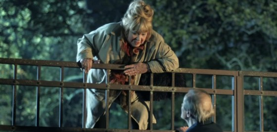 I v sedmdesátce se dá ladně skákat přes ploty.