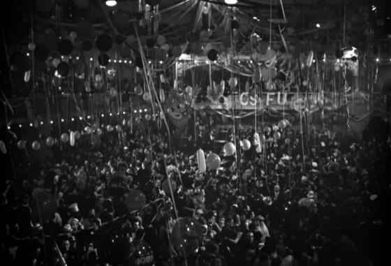 Strhující dokumentární film o jednom zajímavém osudu a evropské historii.