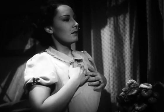 Lída Baarová byla krásná a talentovaná.