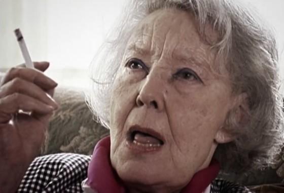 Skutečná zpověď herečky Lídy Baarové od dokumentaristky Heleny Třeštíkové.