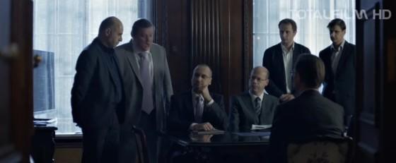 Druhý díl filmu Gangster Ka přinese opět strhující podívanou.