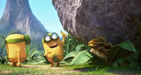 Pro banán jsou ochotni udělat cokoliv.