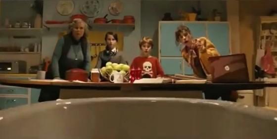 Medvídek Paddington dokáže pobavit celou rodinu.