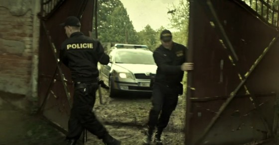 Čekají nás ty nejbrutálnější policejní případy.