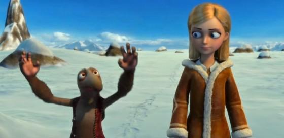 Film Sněhová královna (2014) online pro vás.