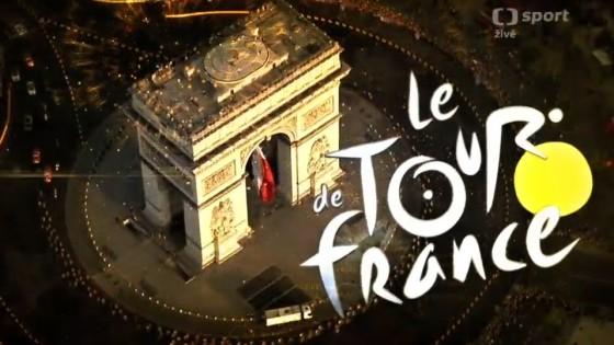 Závod Tour de France 2015 online ke shlédnutí