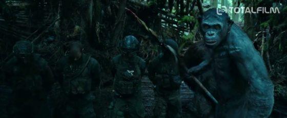 Film Válka o planetu opic online