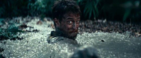 Ztracen v džungli (2017) online ke zhlédnutí